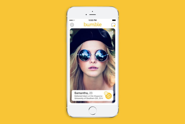 Bumble's BFF Mode Lets You Swipe for Friends | Digital Trends
