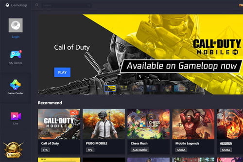 How To Play Call Of Duty Mobile On Pc Digital Trends