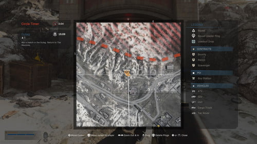 All Warzone Bunker Locations Where They Are And What S Inside