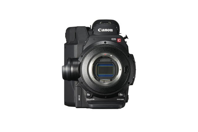 canons new affordable 4k camcorder ideal for budding filmmakers youtube creators canon c300mkii 2