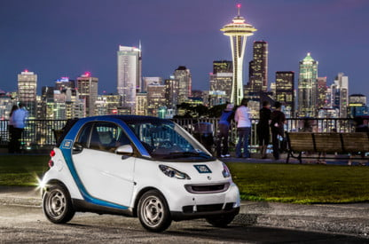 Car To Go Seattle >> Car2go Begins Park And Fly Service At Sea Tac Digital Trends