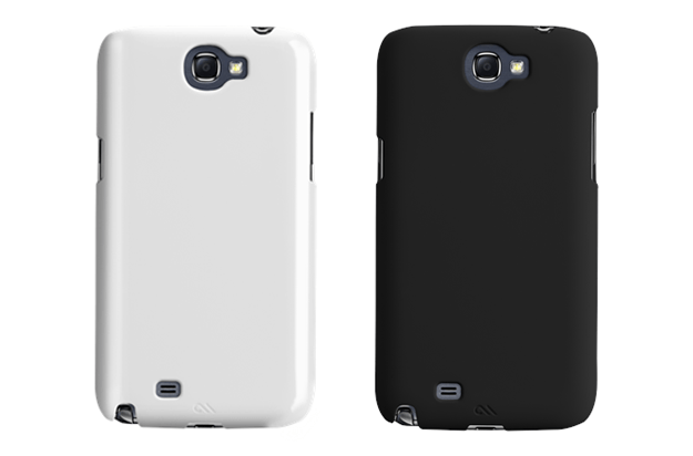 best galaxy note 2 cases case mate barely there