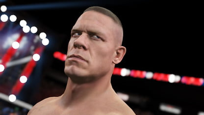 WWE 2K15 First Look Hands-on Preview | Digital Trends