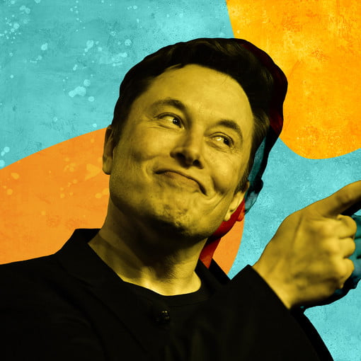 Image of article 'Elon Musk: The Internet's Most Loved and Hated Meme'