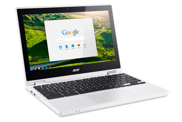 acer goes all in on skylake with latest expansion to computing line chromebook r11 white wp 03