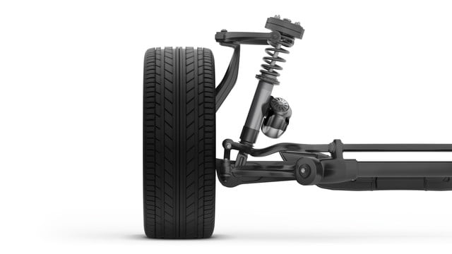 boses revolutionary adaptive suspension gets a reboot for 2019 clearmotion bose  1