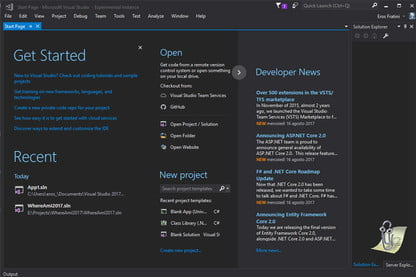 Clippy Is Back In New Microsoft Visual Studio Open Source
