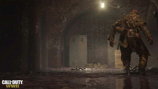 Call of Duty: WWII' Review | Digital Trends