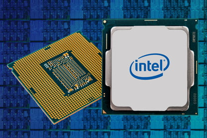 Benchmark App Notes Reveal Intel's Remaining 'Coffee Lake