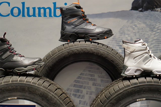 columbia michelin boots 1