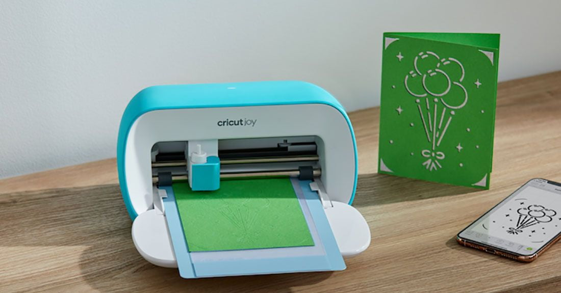 Being Small Isn't The Cricut Joy's Only Trick for Crafters | Digital Trends