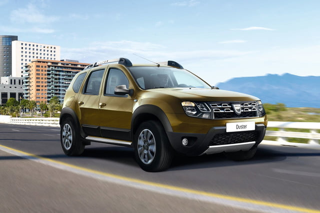 romanias dacia keeps things simple at frankfurt with small tech upgrades 71140 global en