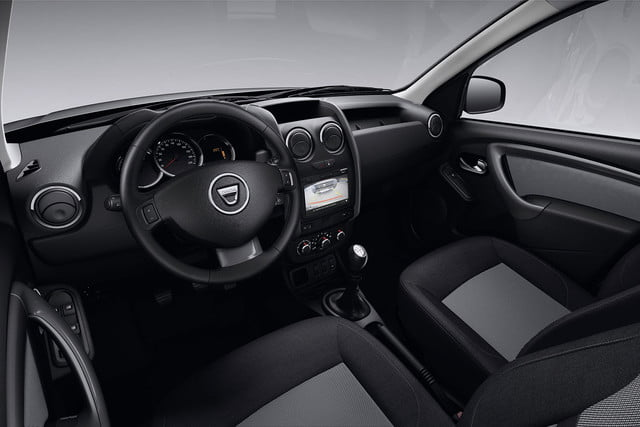 romanias dacia keeps things simple at frankfurt with small tech upgrades 71160 global en
