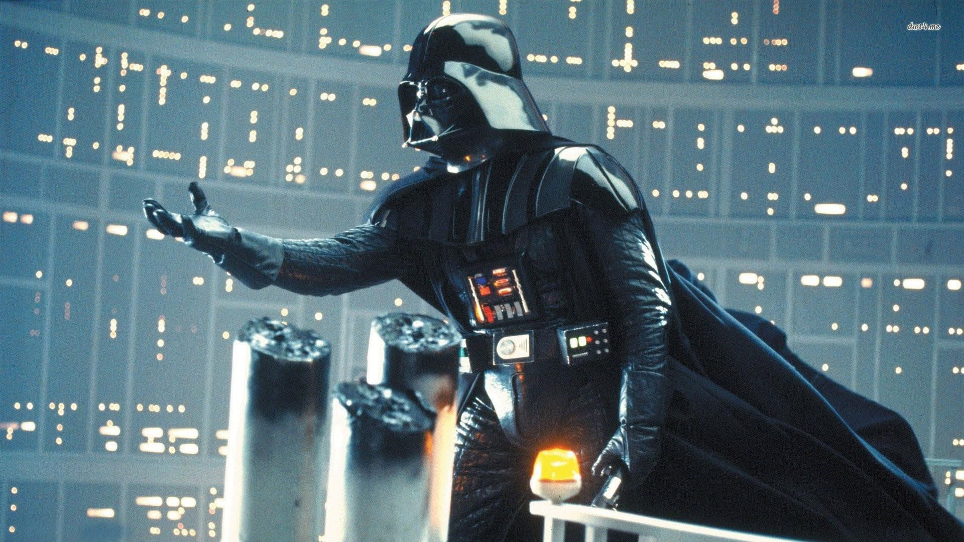 Here's the Best Order To Watch The Star Wars Movies