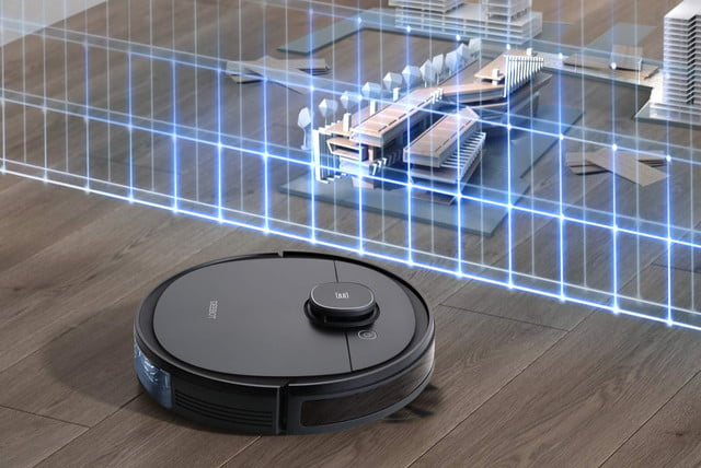 upgraded ecovacs deebot ozmo models vacuum and mop with multi floor mapping 920 05  1