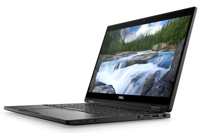 Dell's new Latitude 7285 Is The First 2-in-1 With Wireless