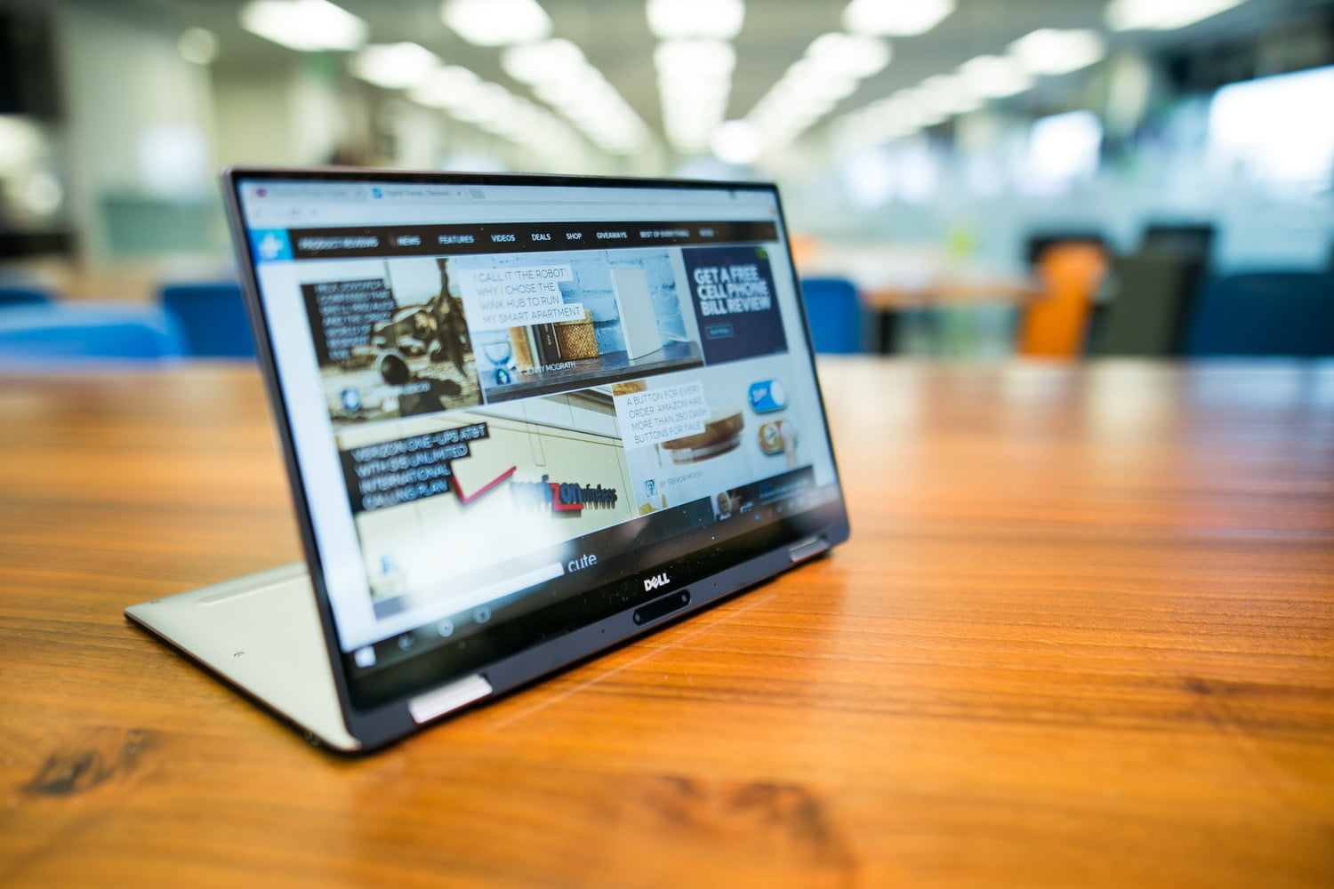 Dell XPS 13 2-in-1 Review: Building on a Winning Formula