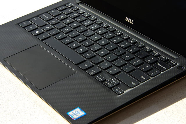 Dell XPS 13 Gold 2016