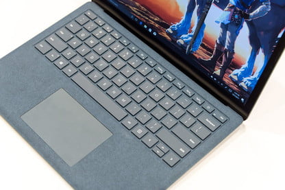 Dell XPS 13 vs  Microsoft Surface Laptop: Which Is Better
