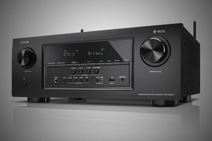 DTS Virtual:X Comes To Select Receivers From Denon, Marantz