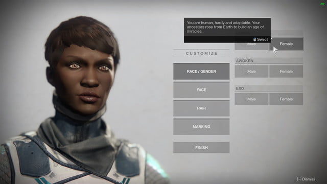 destiny 2 performance guide highest  character creation