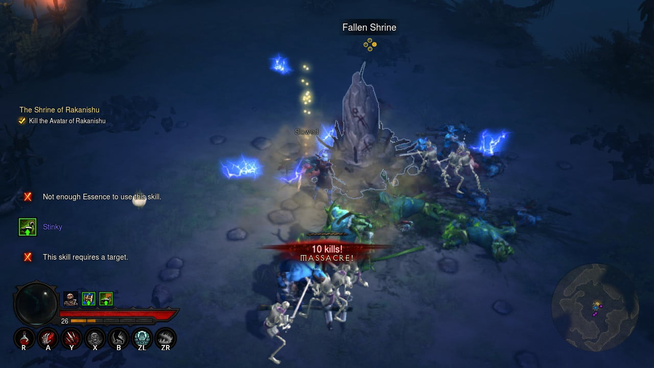 Diablo 3 Season 16: A Minor Update To A Game That Deserves