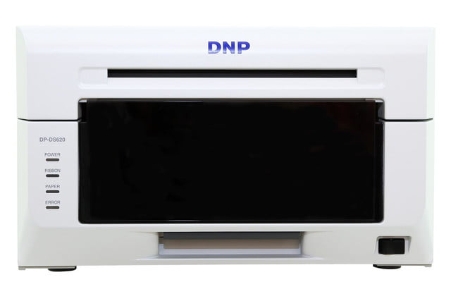 dnp ds620a photo printer is overkill for consumers but could be lucrative pros front