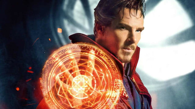 Doctor Strange review