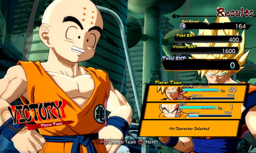 Dragon Ball FighterZ' Review   Digital Trends
