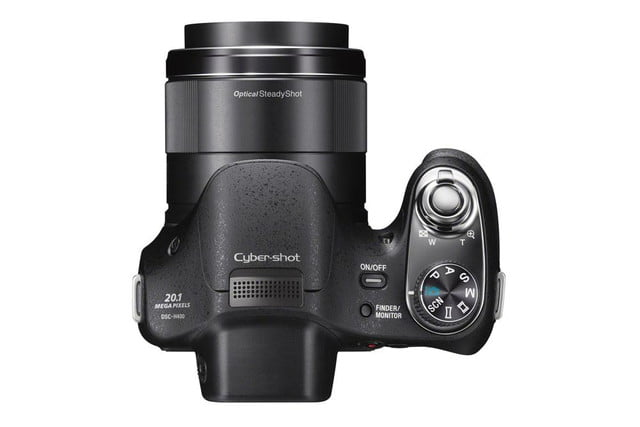 new sony cybershot cameras announced 2014 cp plus dsc h400 top 1200