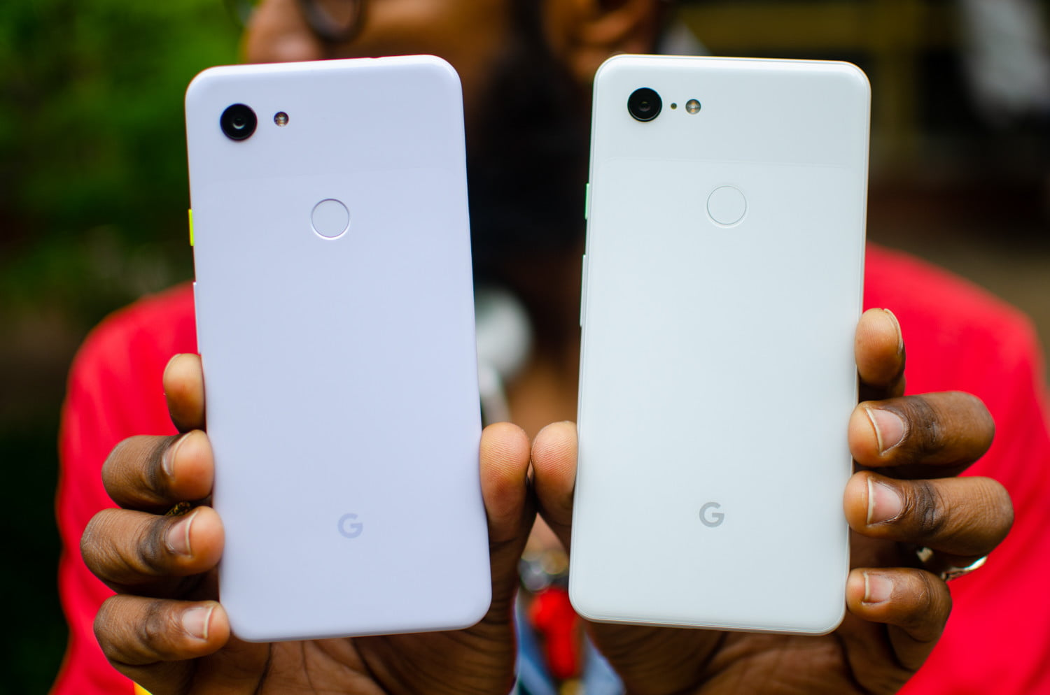 Google Pixel 3a vs  Pixel 3: Smartphone Camera Shootout