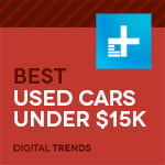 The Best Used Cars You Can Buy For Under $15,000 | Digital