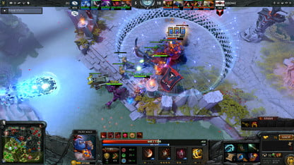 dota 2 guide to matchmaking