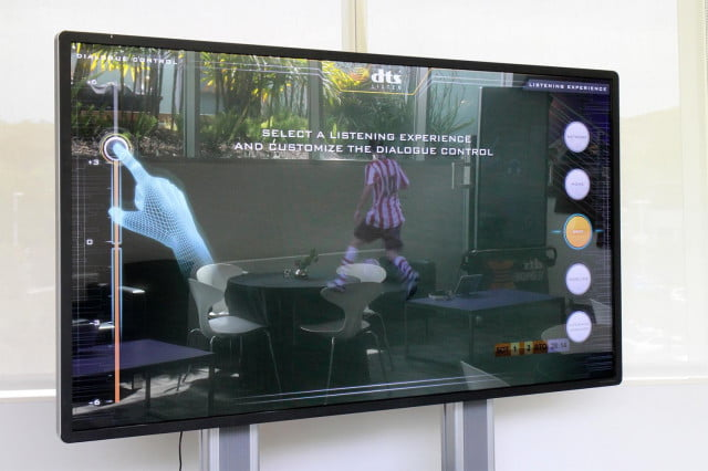dts dtsx object based surround sound system released x interactive television