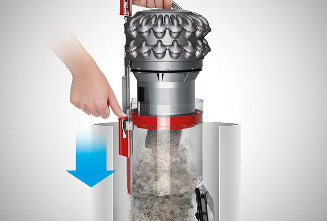 amazon dyson vacuum and air purifier easter week sales big ball multi floor canister vacuum3
