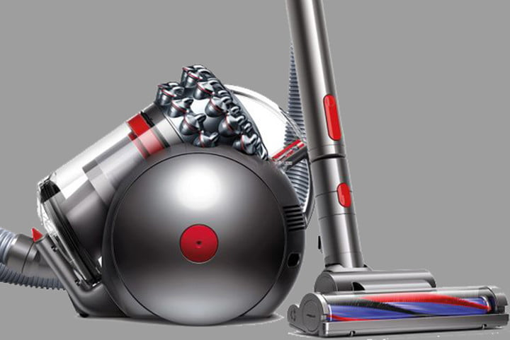 This Dyson multi-floor vacuum cleaner gets a huge $200 discount at Amazon