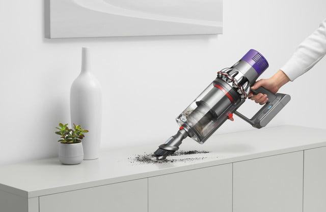 walmart price cuts on dyson cordless stick vacuums cyclone v10 absolute lightweight vacuum cleaner 3