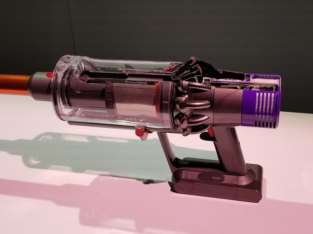 Dyson Cyclone V10 Vacuum May Spell End of Line for Corded
