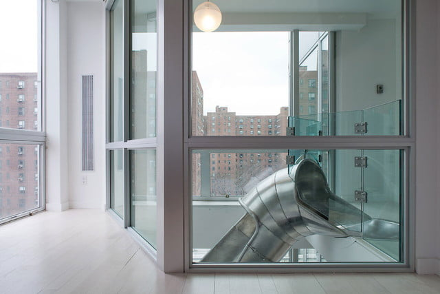 houses with amazing indoor slides east village penthouse 6