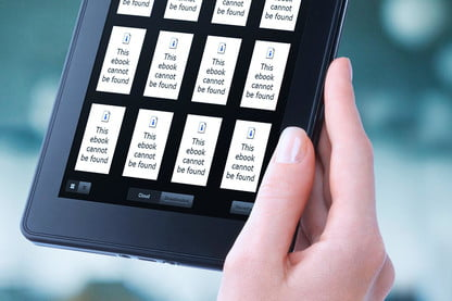 5 Reasons to break the DRM on your ebooks (and free your