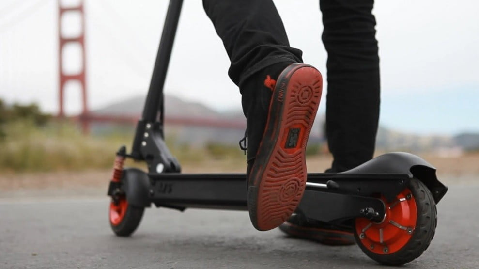 Best Electric Scooter For Commuting >> The Best Electric Scooters For 2019 Digital Trends