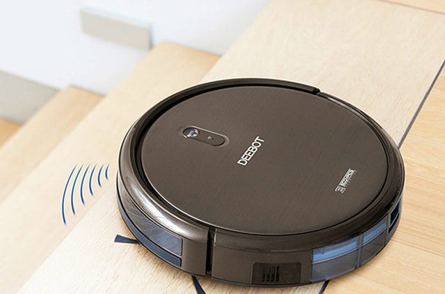 amazon deal ecovacs deebot n79s with echo dot 2