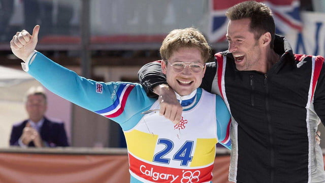 eddie the eagle review 003