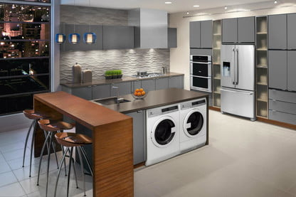 Compact Washers and Dryers Are Apartment Dwellers\' Dreams ...
