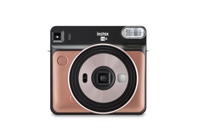 fujifilm instax square sq6 announced embargoed blushgold