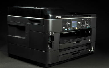 Epson WorkForce WF-7520 review | Digital Trends