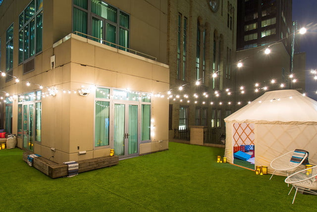 glamping on a manhattan rooftop extreme wow outdoor suite 002