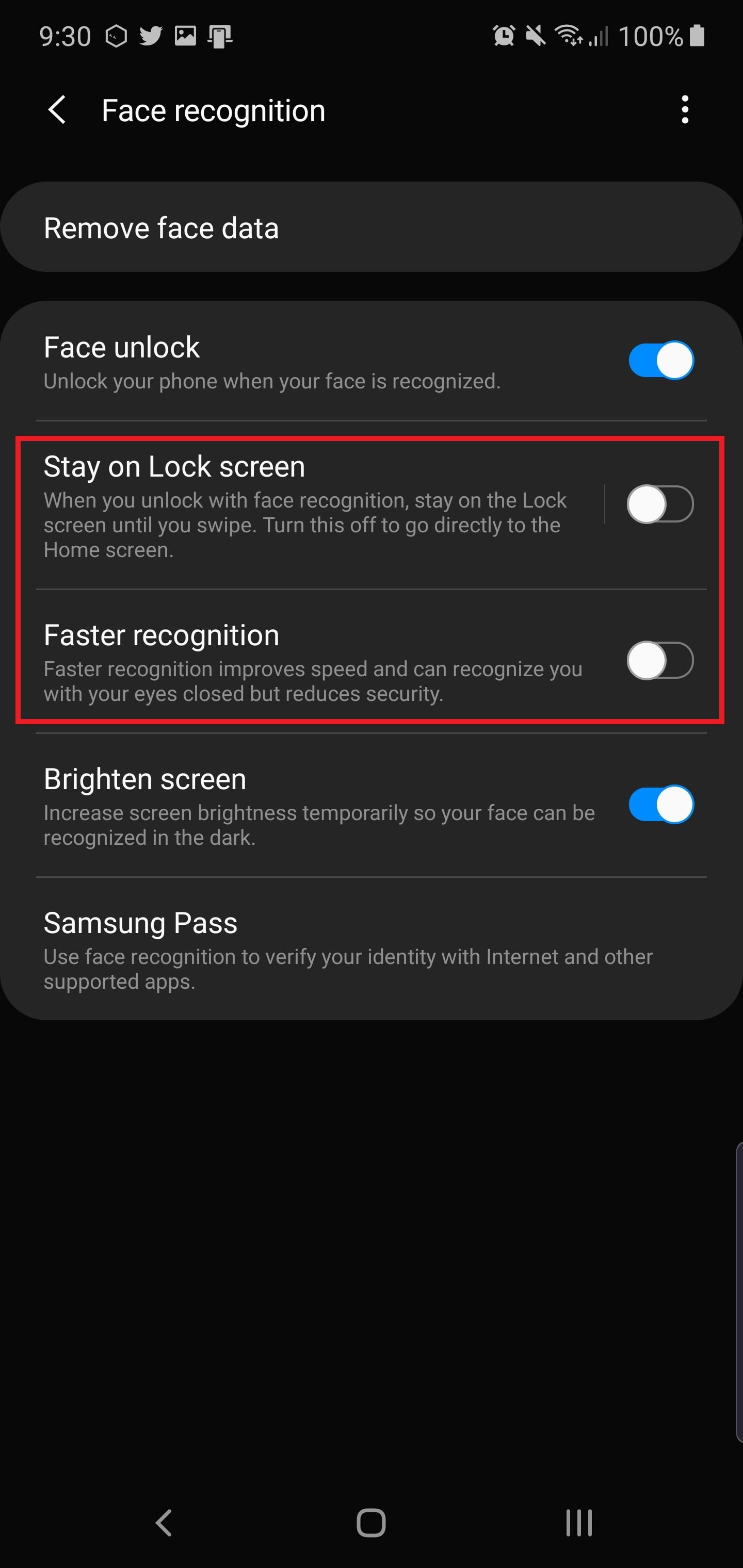 Samsung Galaxy Note 10 or Note 10 Plus: 11 Key Settings To