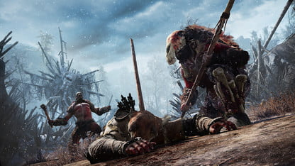 Far Cry Primal S Connection To Far Cry 4 Revealed Digital Trends