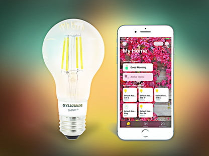 LEDVANCE launches new Apple HomeKit-Enabled Sylvania Smart+